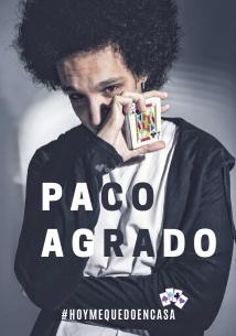 cartel_paco_agrado