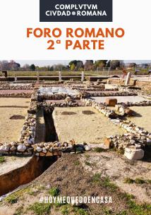 catel foro romano 2 parte