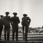 LA GUARDIA CIVIL. 1963