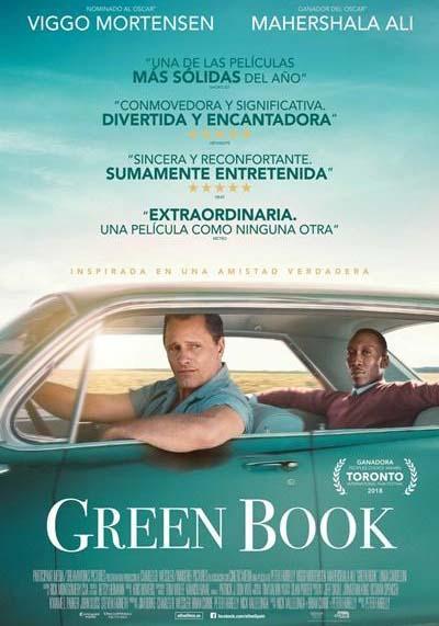 Green book (1)