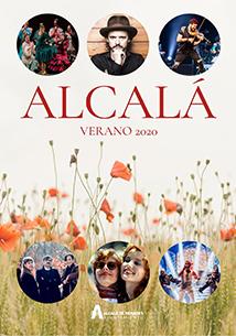 cartel_carrusel_PROGRAMA ALCALA VERANO 2020