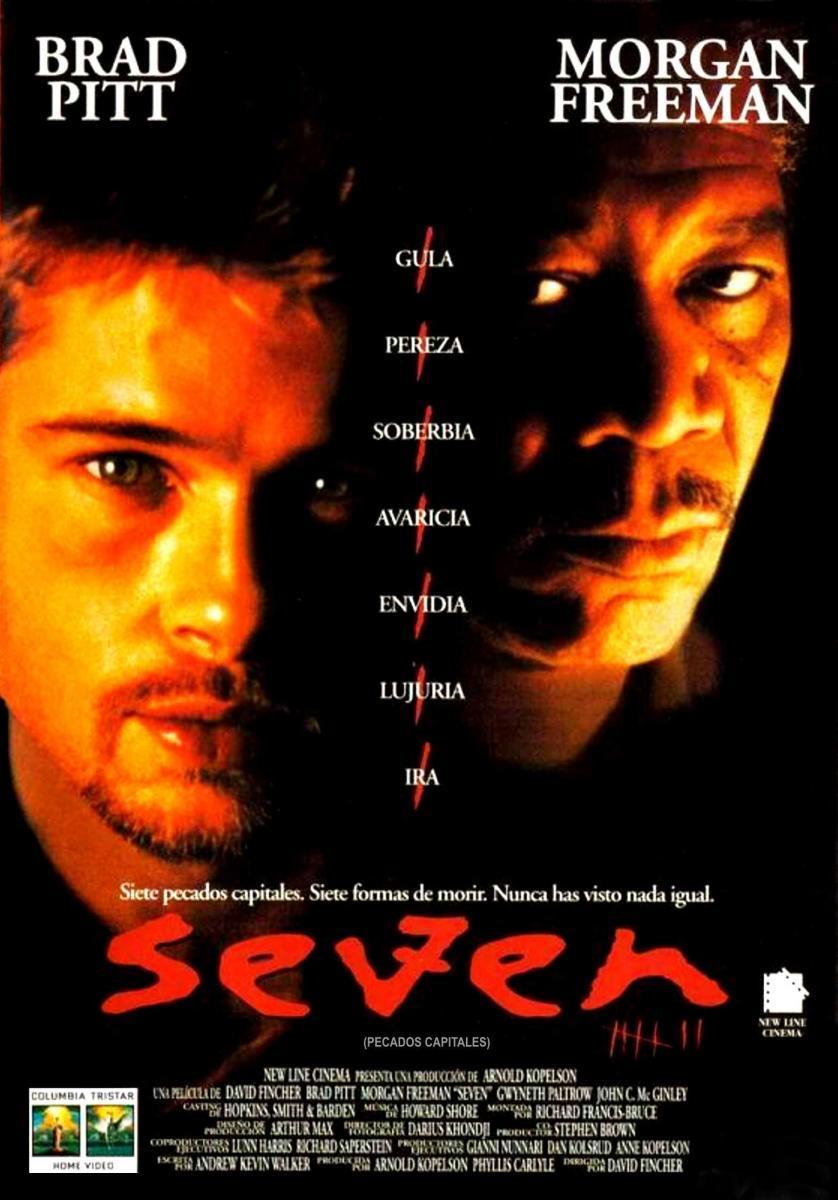 Seven 25 años
