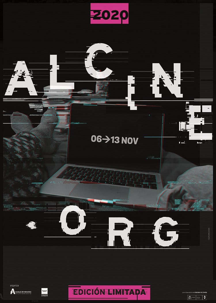 """Alcine """"Edición Limitada"""""""