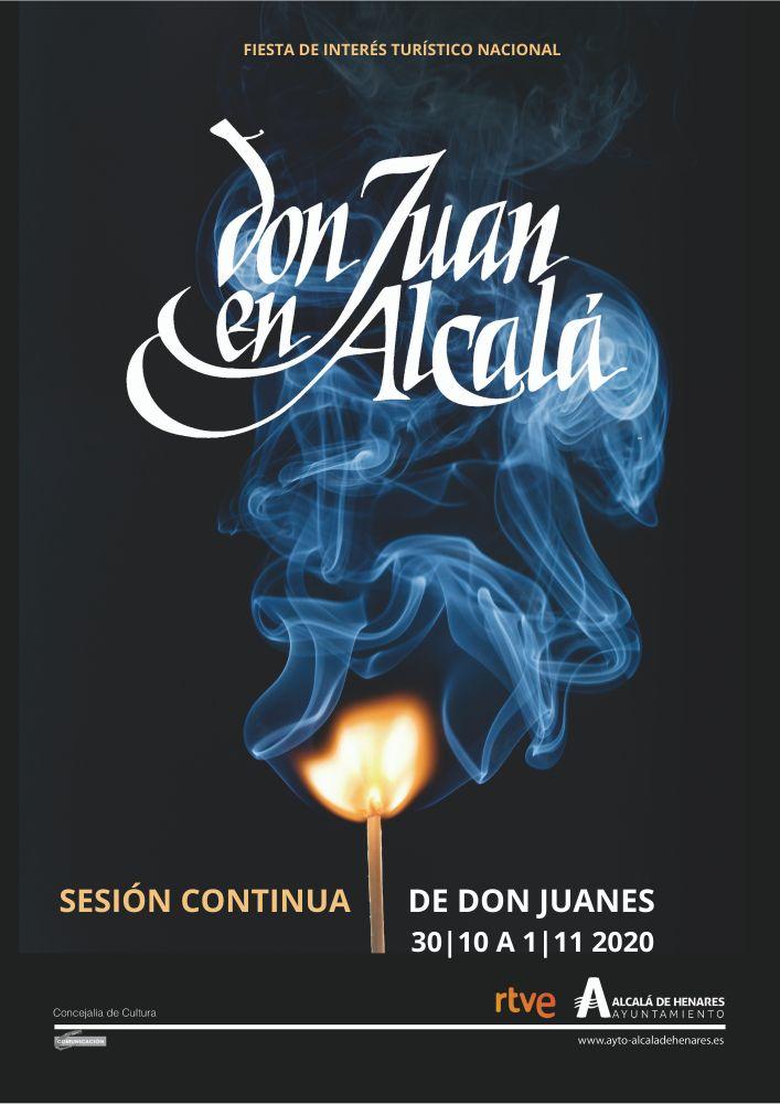Sesión Continua de Don Juanes