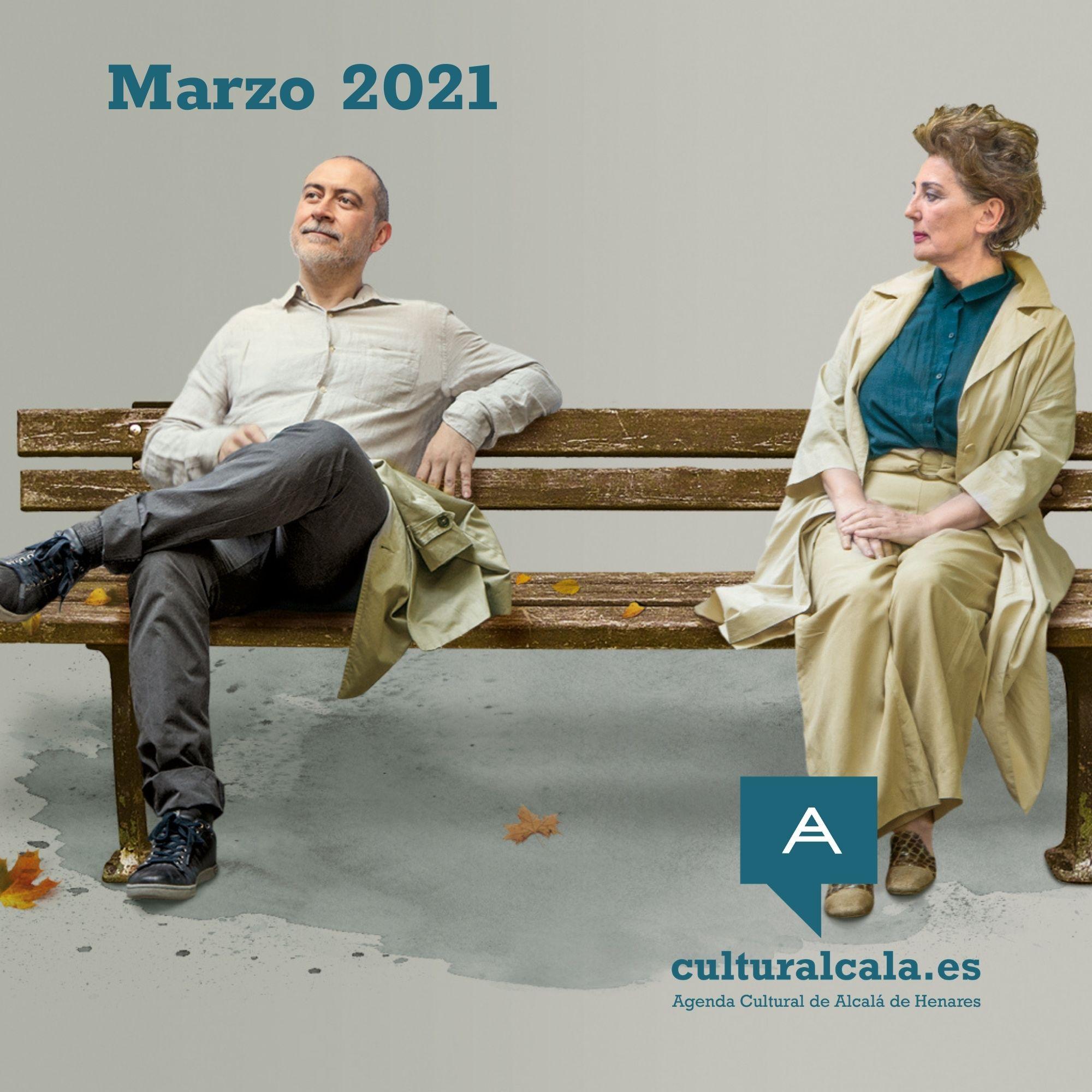 Marzo 2021