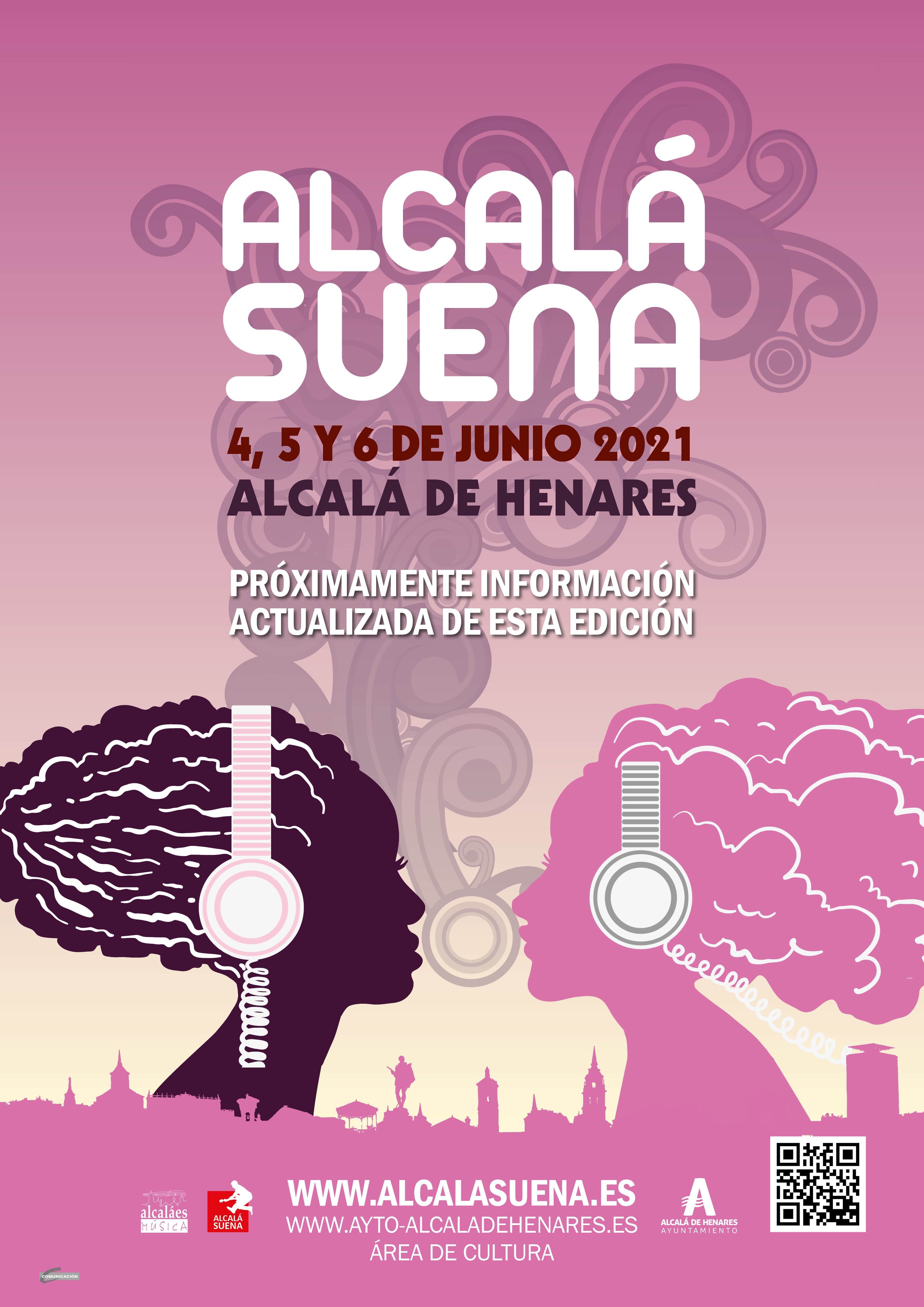 Alcalá Suena 2021
