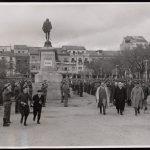07 Azaña Visita a Alcalá en noviembre 1937 con Juan Negrín, el Campesino y el general Miaja_1