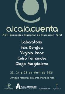 Alcalá Cuenta