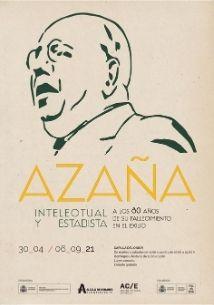 Azaña Intelectual y Estadista Alcalá