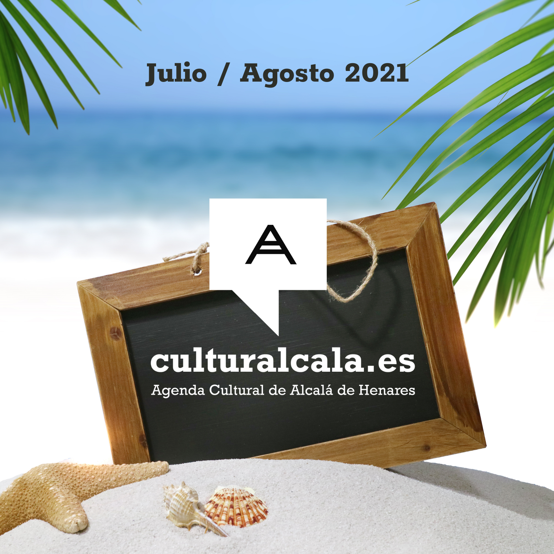 Julio / Agosto 2021