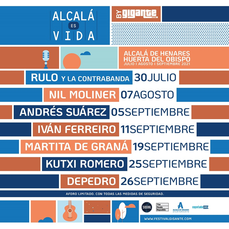 Alcalá es Vida 2021