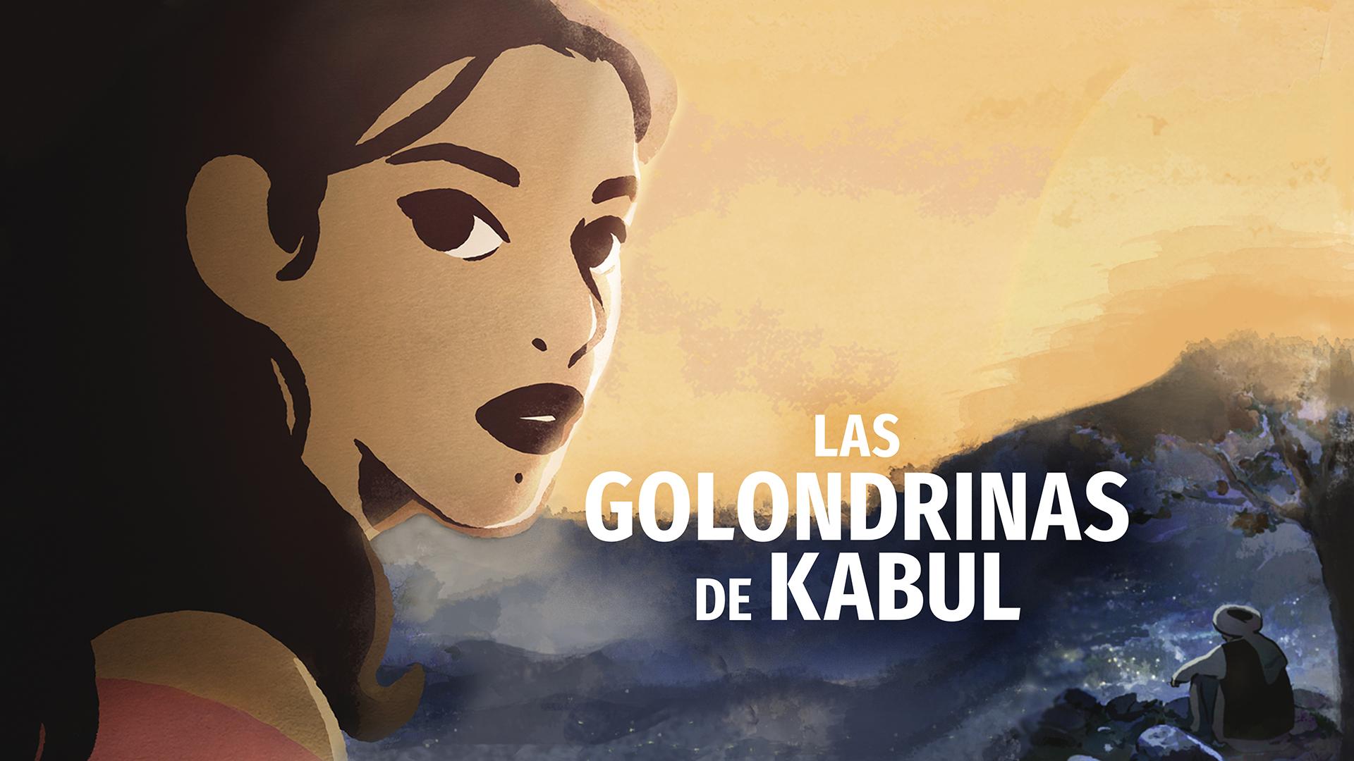 LAS GOLONDRINAS DE KABUL / MIÉRCOLES 20 Y JUEVES 21 DE OCTUBRE / 18 Y 20.30 H / TEATRO SALÓN CERVANTES