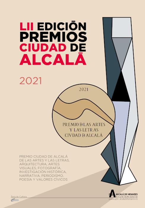 Premios Ciudad de Alcalá 2021